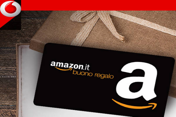 Buoni regalo codici sconto amazon for Codici regalo amazon