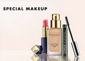 Speciale make up su Amazon Buy Vip