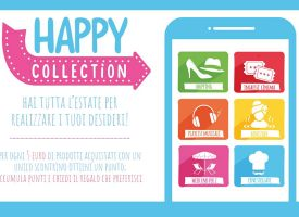 Happy Collection: realizza i tuoi desideri con Algida