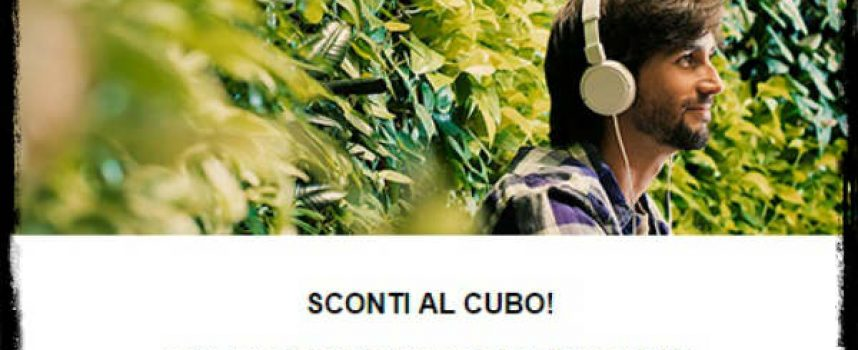 Groupon: 10% di sconto su Shopping