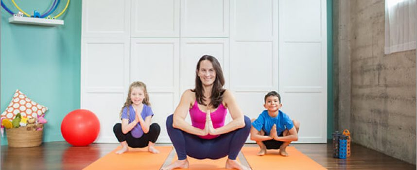 True Power Yoga: Yoga e fitness insieme