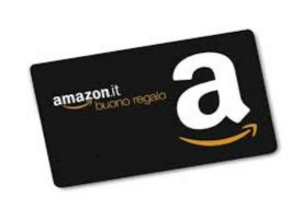 Amazon ti regala un buono sconto da 6 euro con le carte regalo