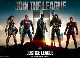 Gioca e vinci con Uci Cinemas e Join the League