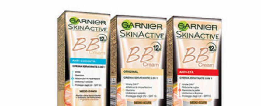 Diventa tester della BB Cream di Garnier con Opinion Model