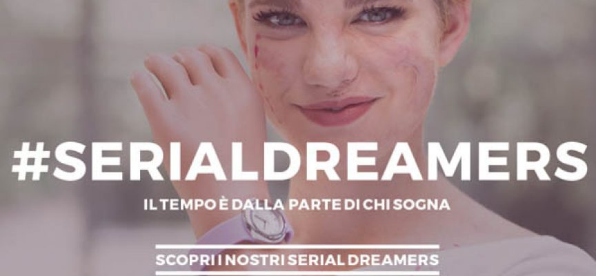 Gioca con Hip Hop Dream Strong e vinci un sogno