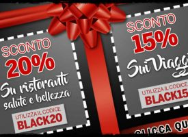 Groupalia: il black friday continua