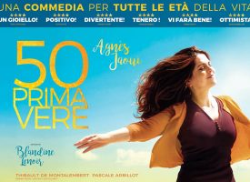 "Guarda il trailer di ""50 primavere"" e vinci un kit di bellezza"