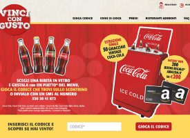 Con Coca-Cola e Old Wild West vinci un buono Amazon da 200 euro