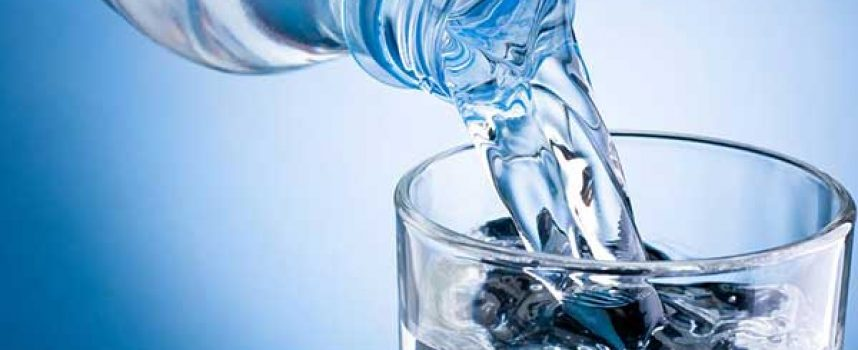 Sicurezza alimentare: MD Discount richiama un lotto di acqua naturale da 1,5L