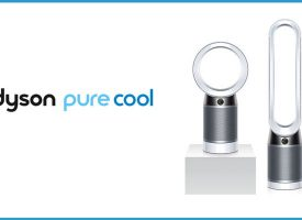Invia la tua candidatura su The Insiders e prova Dyson Pure Cool