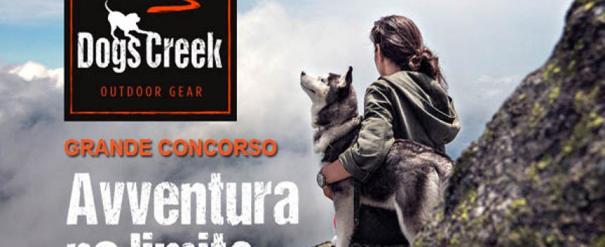 Vinci una Jeep Renegade con Maxi Zoo e Dogs Creek