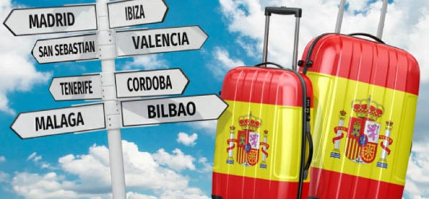 Spain is part of you: vinci un viaggio indimenticabile in Spagna