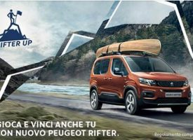 Rifter Up: vinci Smartbox Avventura e Mountain Bike Peugeot