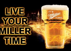 Live your Miller Time: in palio barbecue Weber, buoni OWW e Galaxy S10