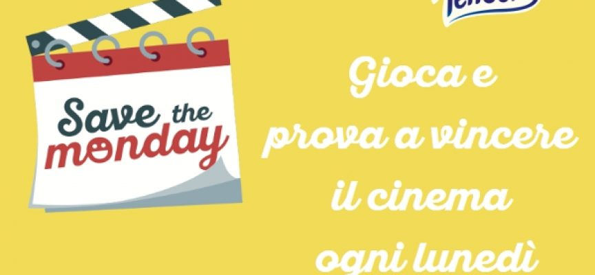 Save the monday: vinci una coppia di biglietti cinema Stardust