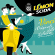 Vinci lo stile italiano: in palio forniture di Lemonsoda e gift card Lovethesign